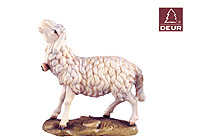 Farm Nativity Sheep baaing 3.54inch color