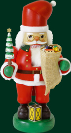 RG Nutcracker Santa Claus, 13.8 inches